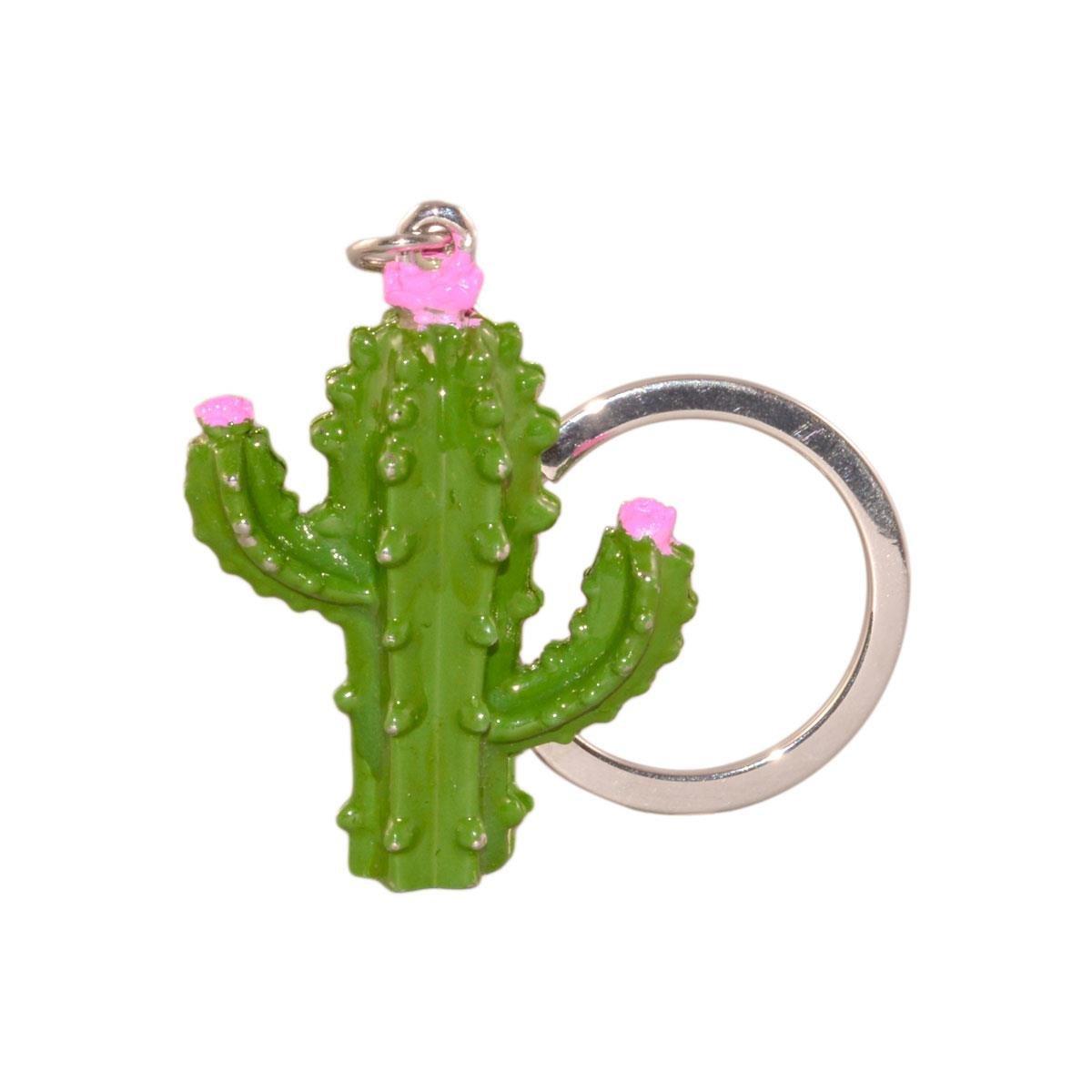 Diamante Llavero Cactus: Amazon.es: Joyería