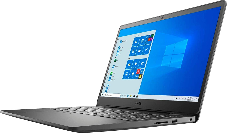 Dell Inspiron 15.6 FHD Touchscreen for Hands-on Control Display Laptop   AMD Ryzen 5 3450U   12GB RAM   256GBSSD+1TBHDD   Windows 10 Home   Black