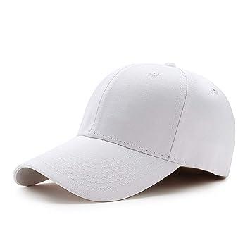 GSFD&DFGW Gorras de béisbol Ajustables para Hombres Sombreros de ...
