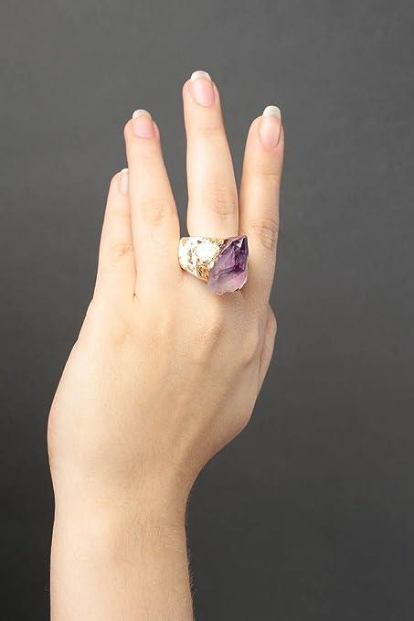 a573464b7367 Anillo para mujer de moda bisuteria artesanal elegante regalo original