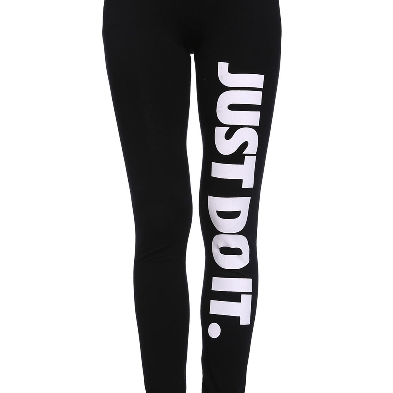 TOOGOO Pantalones elasticos para mujer Pantalones de chandal ...