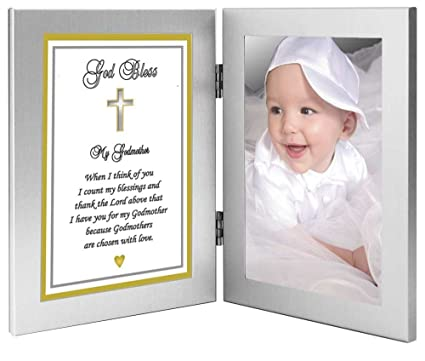 Amazon.com - Godmother Gift From Godchild \