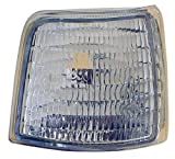 Fleetwood Bounder (GAS) 2000-2002 RV Motorhome Right (Passenger) Replacement Front Corner Park Light