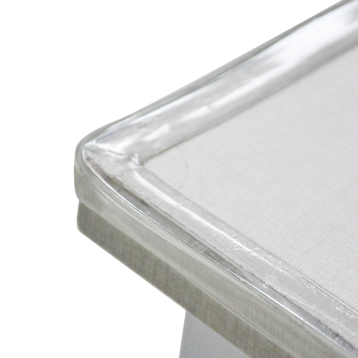 Amazon.com : Transparent Baby Bumper Strip Baby Safety Corner Protector  Table Edge Corner Cushion Strip (2m) : Baby