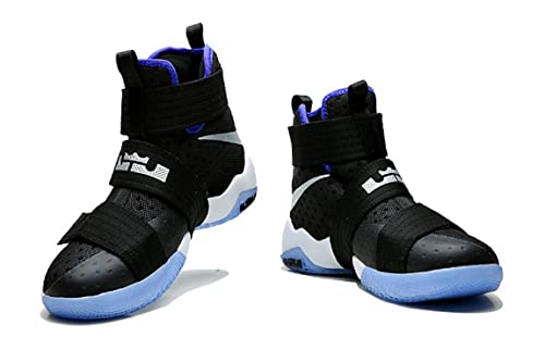271e53fb7ac High Top nike Lebron James soldier  10
