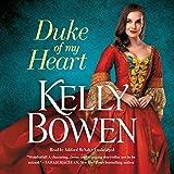 Duke of My Heart  (Season for Scandal Series, Book 1)