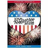 LOVE AMERICAN STYLE SEASON 1 VOL 1