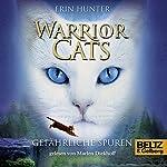 Gefährliche Spuren (Warrior Cats 5)   Erin Hunter