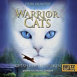Gefährliche Spuren (Warrior Cats 5)