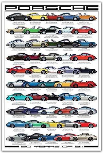 911 Poster - 1