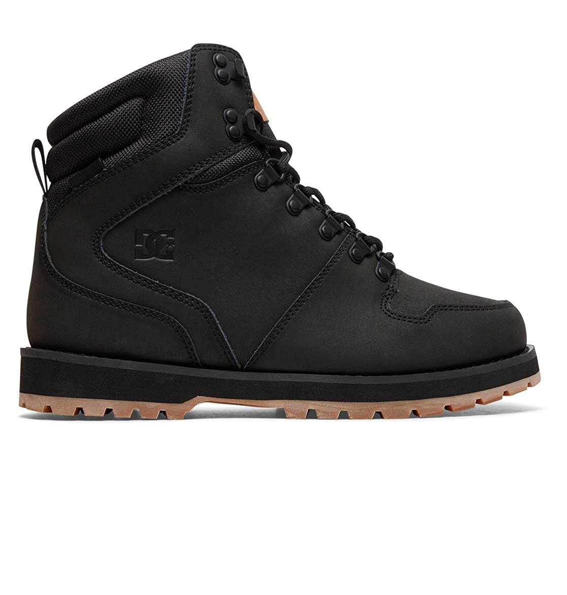 TALLA 41.5 EU. DC Shoes Peary, Botas Clasicas para Hombre