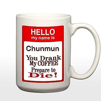 chunmun name