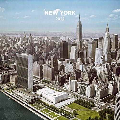 wall calendar new york 2015 - 5