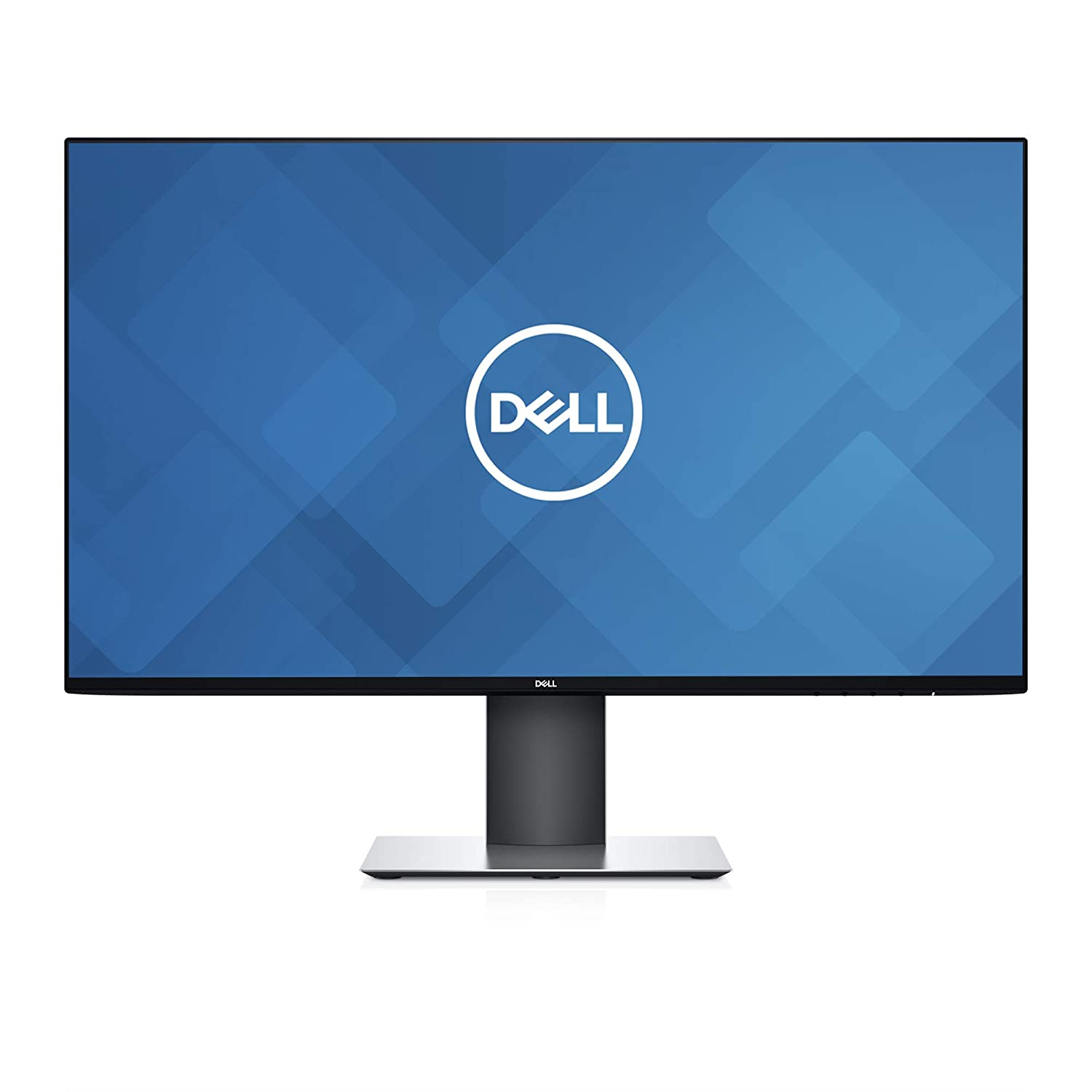 Dell Ultrasharp U2719DX 27-Inch WQHD 2560x1440 Resolution IPS Monitor with Infinity Edge Bezels, Black