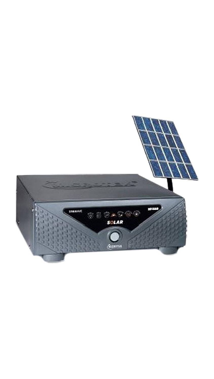 Microtek Solar Ups Hybrid Inverter Sinewave 1660va 24v Copper Circuit Diagram 2000 Watt 2kva Garden Outdoors