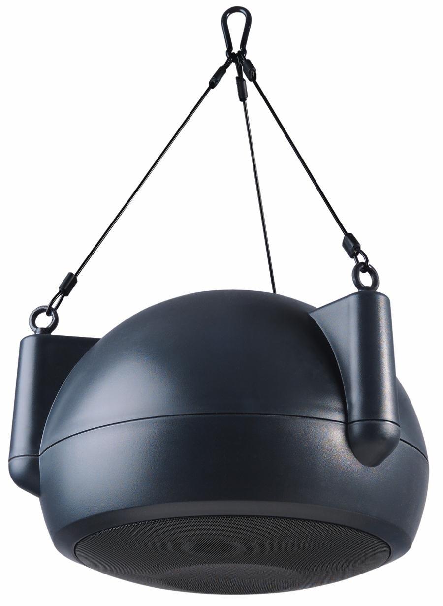 Bogen Orbit Pendant Speaker - Black