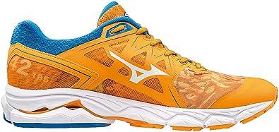 Mizuno Wave Ultima 10 Amsterdam, Chaussures de Running pour Homme