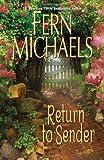 Return to Sender, Fern Michaels, 0758212739