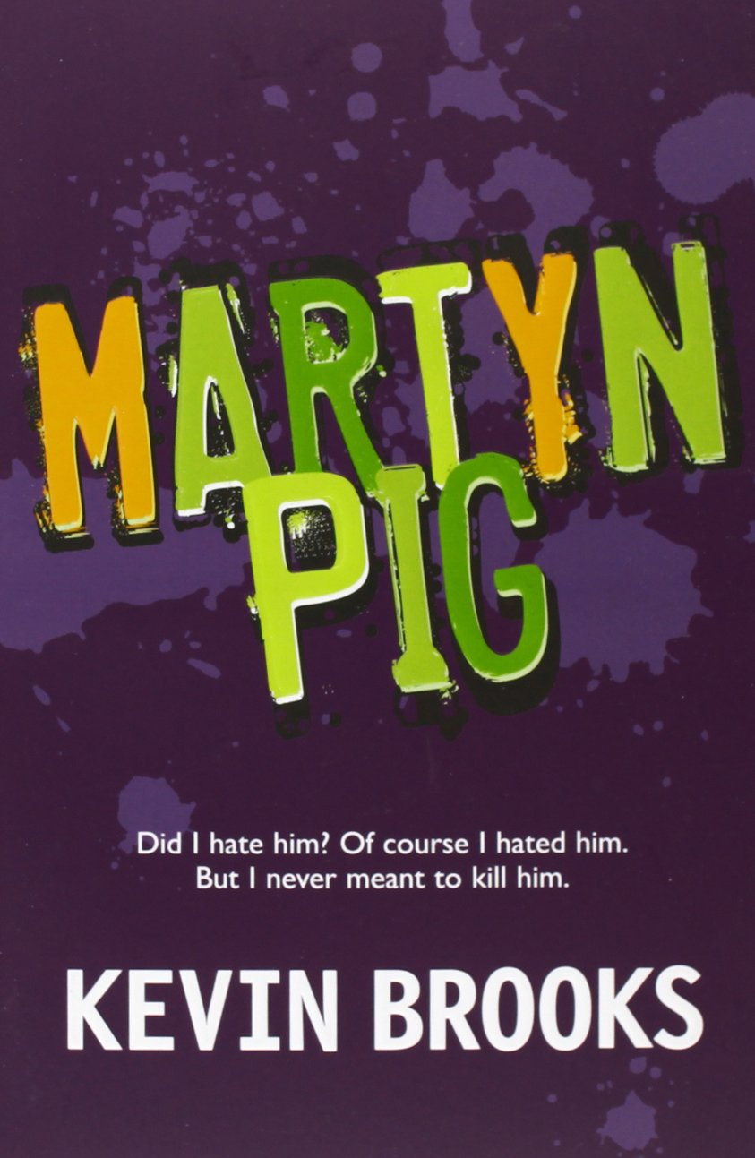 martyn pig characters