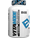 Evlution Nutrition Multivitamin, VitaMode, Daily Vitamin Support (60 Serving)