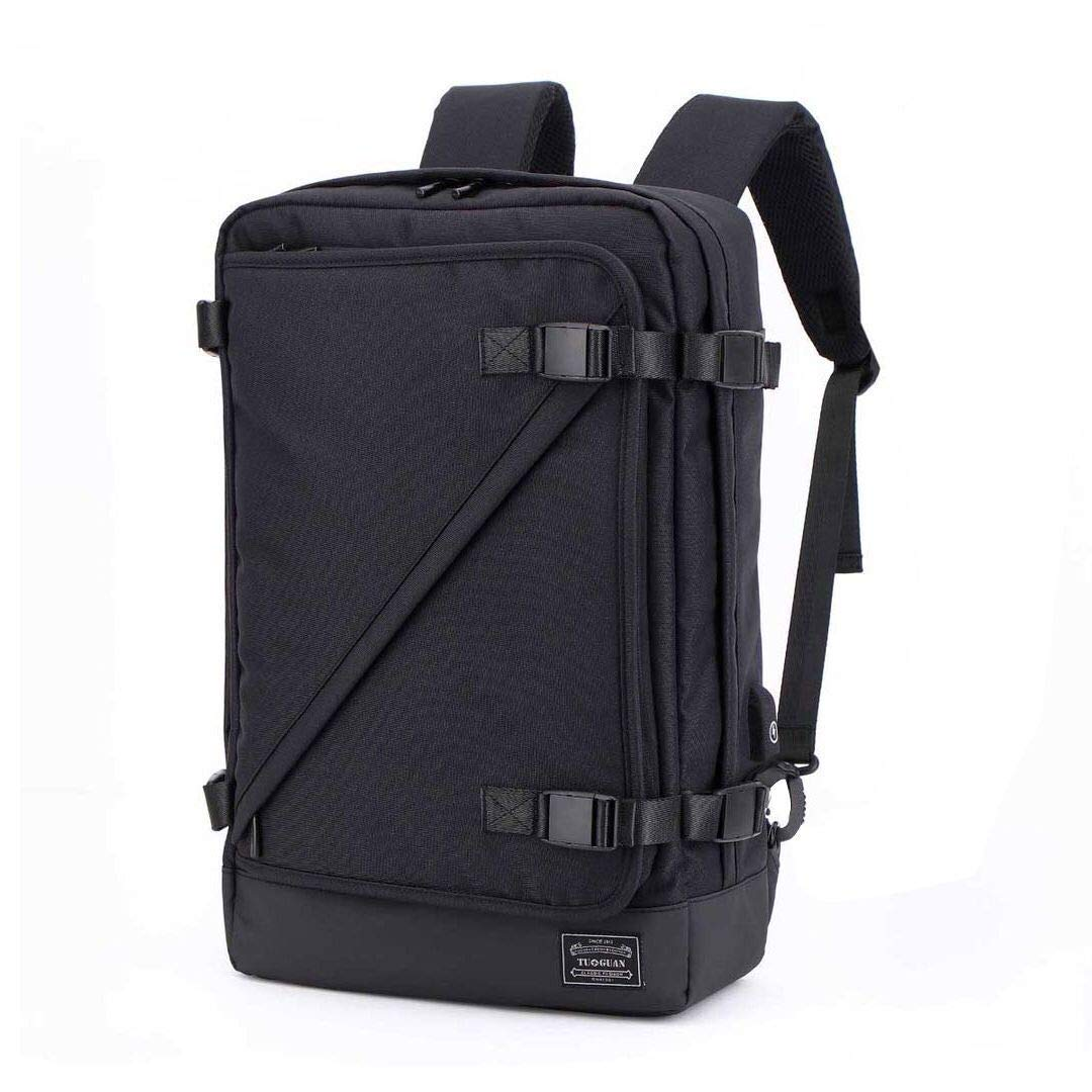 Laptop Briefcase Backpack 3 Way Convertible Shoulder Messenger Bag Business  Rucksack 15.6 Inch for Student, Professional, School, Work  Amazon.co.uk   ... 69db26839f