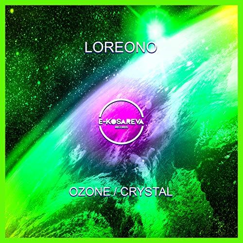 (Ozone / Crystal)