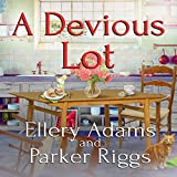 A Devious Lot: Antiques & Collectibles Mysteries, Book 5