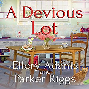 A Devious Lot Audiobook