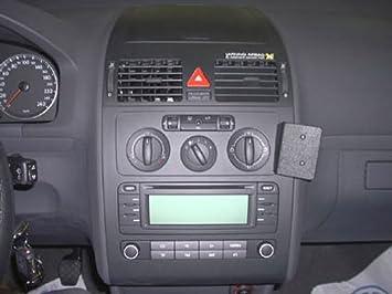 Brodit 855162 ProClip Halterung f/ür Volkswagen Touran 16