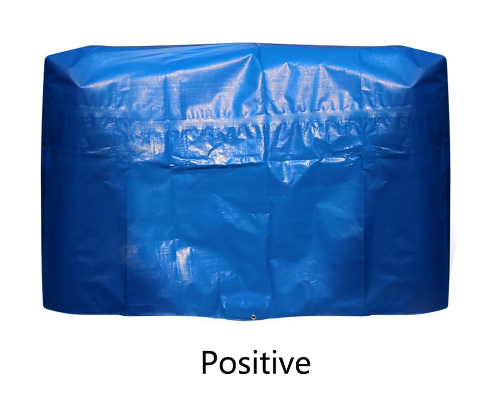 DLDL Outdoor-Isolierung regendichte Plane Heavy Duty Shed Shed Shed Tuch doppelseitige Wasserdichte Zelt Markise Sun Shade verdicken Konservierungsfalle Boden Blatt Covers-blau, 200 g m² (größe   3  5m) B07MBSBK3N Zeltplanen Einzelhandelspreis 23f89c