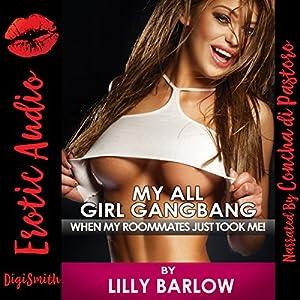 My All Girl Gangbang Audiobook