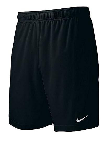 fcf8fdfd77 Amazon.com : NIKE Mens Equalizer Soccer Shorts : Clothing