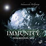 Immunity. Audio-CD: Schamanische Heilgesänge
