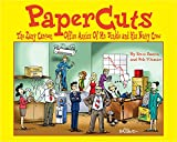 img - for PaperCuts: The Zany Cartoon Office Antics Of Mr. Dinkle and His Nutty Crew book / textbook / text book