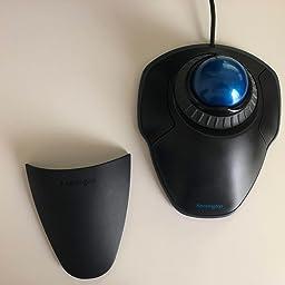 Amazon ケンジントン 正規品 5年保証付き 日本語パッケージ Orbittrackball With Scroll Ring jp Kensington コンフォートgelマウスパッド Kjp セット Kensington マウスパッド 通販
