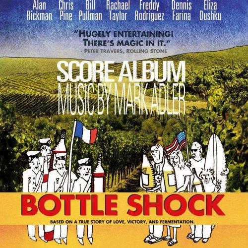 Mark Shocks - Bottle Shock Score Album