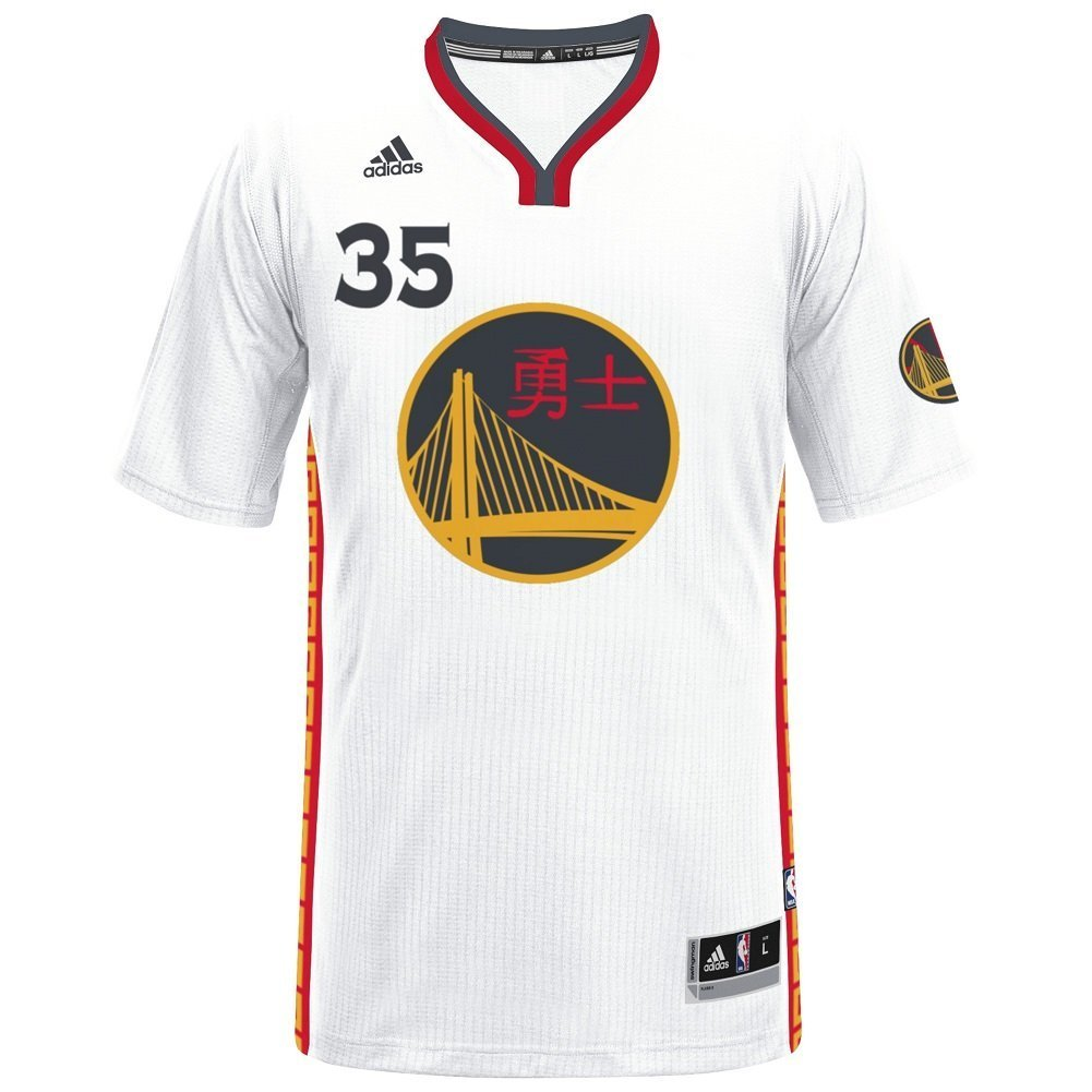 Amazon.com: adidas NBA - Camiseta para hombre, color blanco ...