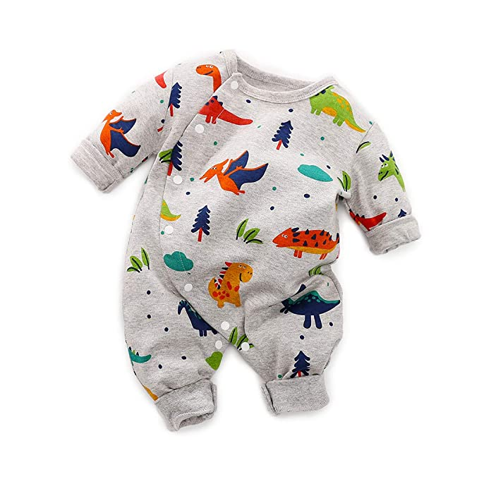 30e8301276df so cheap 774b8 6c381 yaffi patpat unisex babys long sleeve bodysuit ...