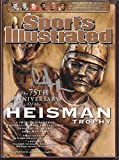 Archie Griffin signed autographed Sports Illustrated. Ohio State Buckeyes . - - COA
