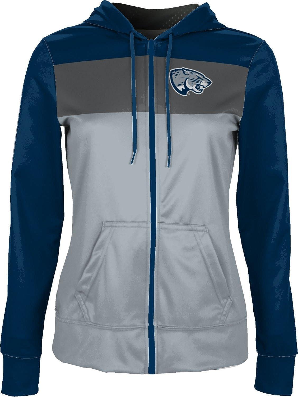 Prime Augusta University Girls Zipper Hoodie School Spirit Sweatshirt