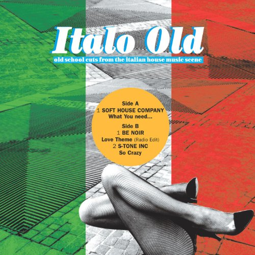 Italo Old (Old School Cuts Fro...