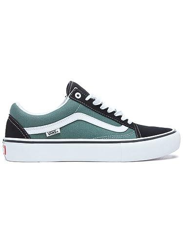 51144803a0 Vans Herren Skateschuh Old Skool Pro Skate Shoes. Für größere Ansicht Maus  über das Bild ziehen