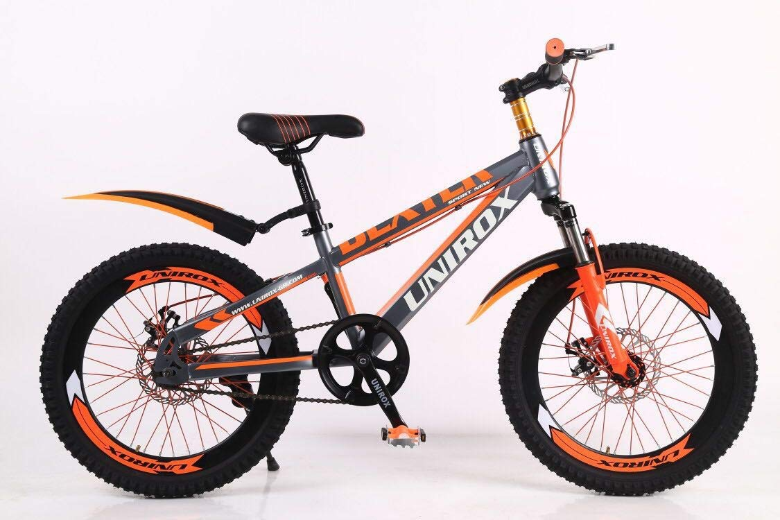 8107c185b0 Buy Unirox Dexter- 20 Inch Boys Cycle Online at Low Prices in India -  Amazon.in
