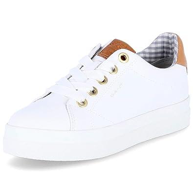 official photos ac152 e77a8 GANT Damen Aurora Sneaker