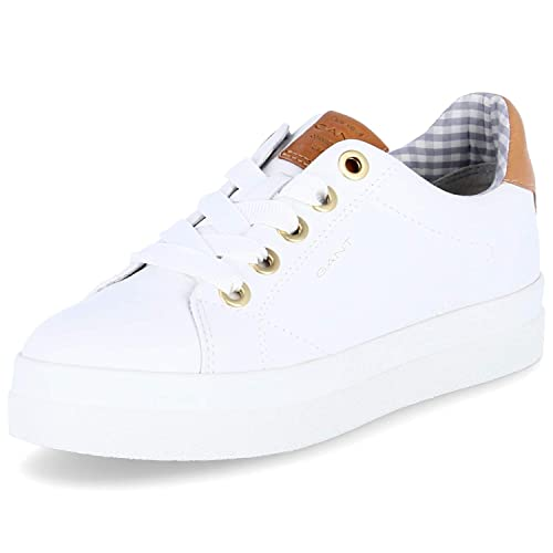tolle Preise Beste Räumungspreis genießen GANT Damen Aurora Sneaker: Amazon.de: Schuhe & Handtaschen