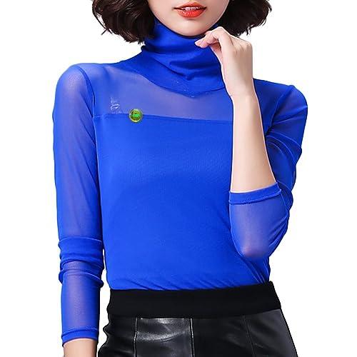 LOCOMO Tops (Luxury) - Camisas - para mujer