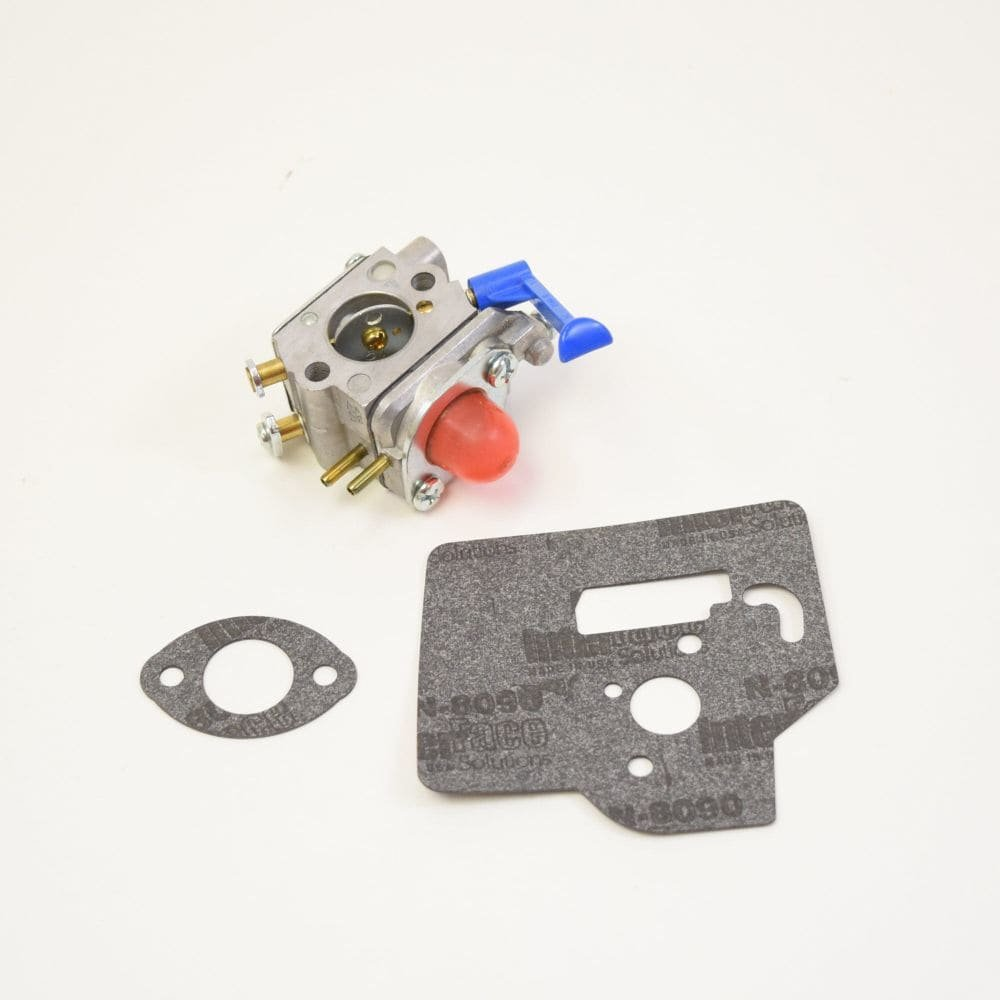 Husqvarna 545081850 Line Trimmer Carburetor Assembly Genuine Original Equipment Manufacturer (OEM) Part for Craftsman & Husqvarna