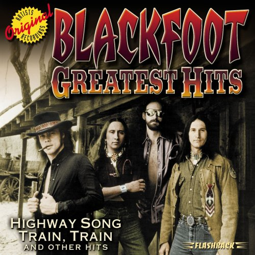 Blackfoot - Classic Rock The Collection - Zortam Music