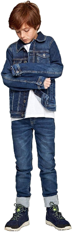 Pepe Jeans Sneaker Jeans Bambino