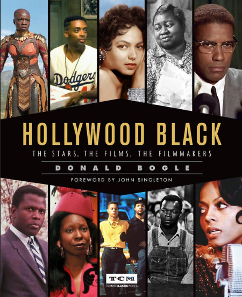Hollywood Black Turner Classic Movies